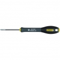 Tournevis cruciforme PH00 - Ø 3 mm - Lame 5 cm - Stanley Fatmax