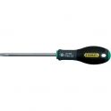 Tournevis torx T10 - Ø 3 mm - Lame 7,5 cm - Stanley Fatmax