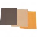 Papier abrasif de finition - 230 x 280 mm - Grain 180 - SIA Abrasives