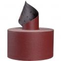 Rouleau d'abrasif oraflex - 50 m - support toile - Mirka