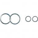 Bagues de réglage - Lame de scies circulaires - Ø 20 x 16 mm - Vendu par 2 - SCID