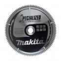 Lame de scie à onglet - Ø 305 mm - 100 dents - Makita