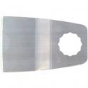 lame racloir rigide - 50 mm - Vendu par 2 - Fein