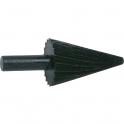 Fraise ampli trou - Acier carbone - Ø 4 à 20 mm - SCID