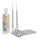 Kit de scellement chimique - Methasid+ - 175 ml - Sélection Cazabox