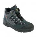 Chaussure de sécurité haute grise / noire - Storm - Dickies