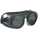 Lunette de soudeur - Duolux P - Lux optical