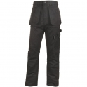 Pantalon noir multipoches - Eisenhower - Dickies
