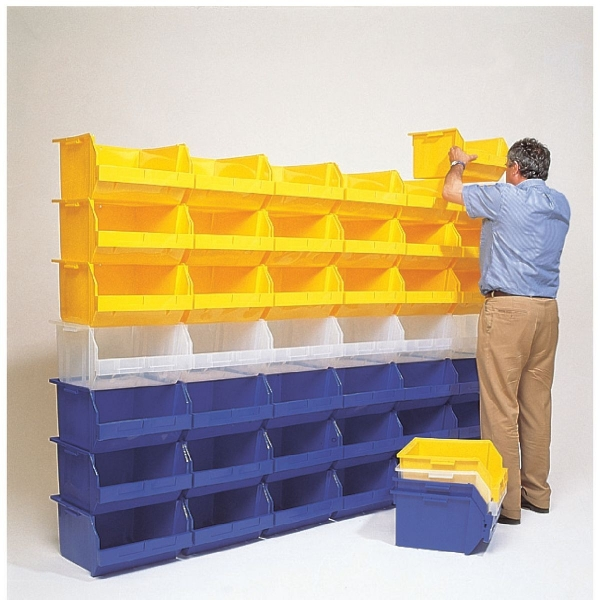 bac bec 28 l pick 39 in novap cazabox. Black Bedroom Furniture Sets. Home Design Ideas