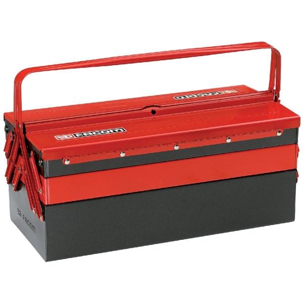 Bo te outils m tallique 5 compartiments facom cazabox - Boite rangement lego pas cher ...