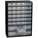 Casier métallique - 34 tiroirs - RAACO