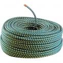 Câble élastique pour bâche - Joubert