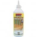 Colle vinylique prise rapide - 750 ml - 64A - Soudal