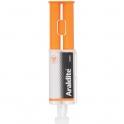 Colle époxy - prise rapide en seringue - 24 ml - Araldite
