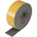 Bande anti-corrosion jaune - 50 mm - 30 m - Densolen - Denso