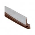 Joint PVC - largeur rainure 4,5 mm - Sélection Cazabox