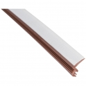 Joint PVC - largeur rainure 4 mm - Sélection Cazabox