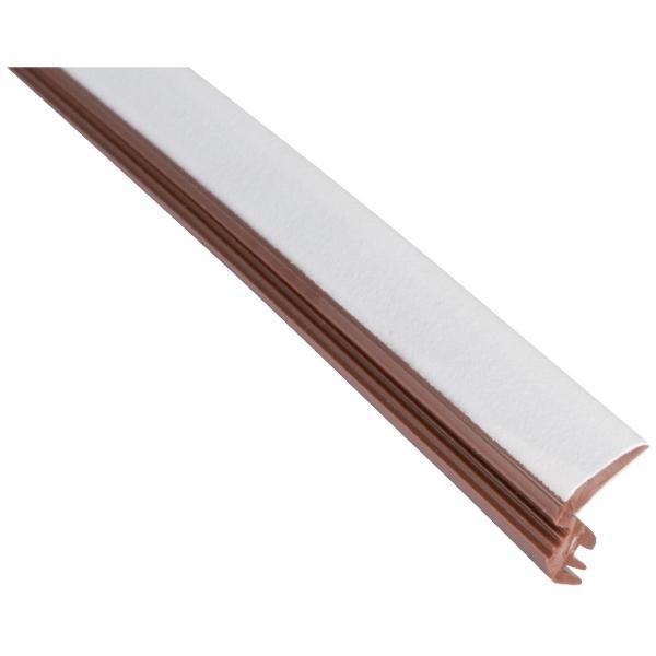 Joint pvc largeur rainure 4 mm s lection cazabox cazabox for Joint de porte pvc