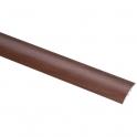 Bande de seuil chêne foncé - 429/CT - Profilpas