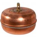 Boule cuivre - Ø 200 mm - Watts industrie
