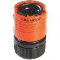 Raccord aquastop - Tuyau Ø 15 mm - Claber