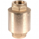 """Clapet anti-retour laiton - F 3/8"""" - Europa - Itap"""