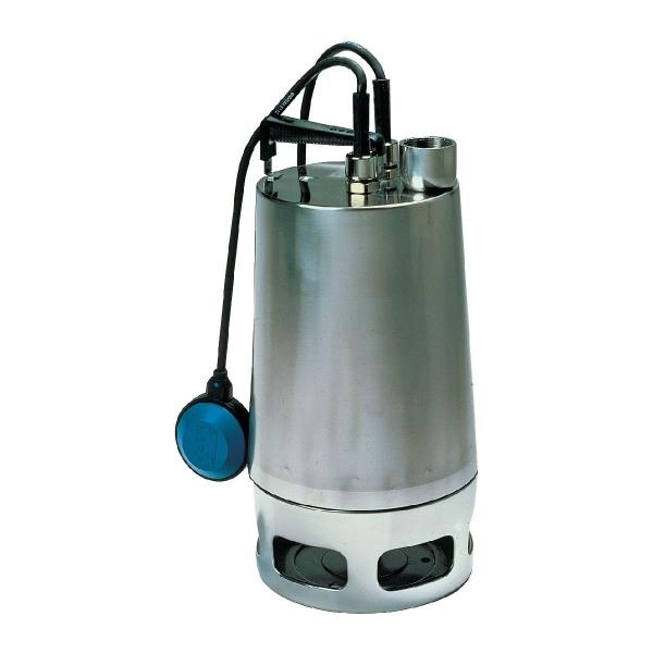 Pompe submersible de relevage des eaux us es ap3540 - Pompe de relevage eaux usees ...