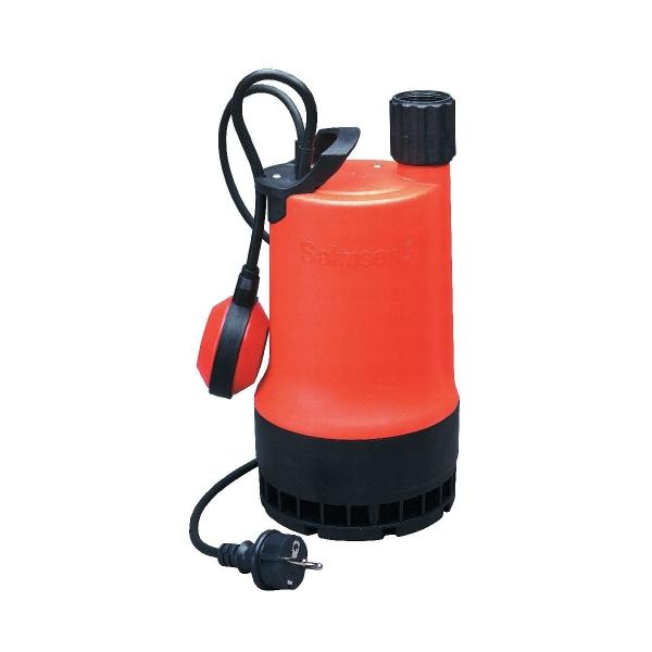 pompe submersible subson 30 mfp a salmson cazabox. Black Bedroom Furniture Sets. Home Design Ideas