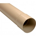 Tube de descente sable - diamètre 80 mm - Girpi