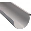Profilé gris - diamètre 25 mm - Girpi