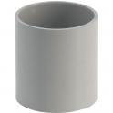 Manchon gris - diamètre 80 mm - Girpi