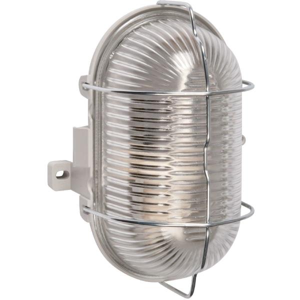 Hublot tanche ovale 60 w s lection cazabox cazabox for Hublot exterieur etanche