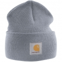 Bonnet gris - Watch Hat - Carhartt