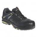 Chaussure de sécurité basse noire - Hiker - Grisport