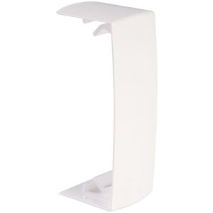 joint de couvercle recouvrant pour plinthe 50 x 20 mm keva planet wattohm cazabox. Black Bedroom Furniture Sets. Home Design Ideas