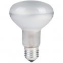 Ampoule halogène réflecteur R80 - E27 - 42 W - General electric