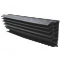 Joint universel noir - Longueur 6,5 m - Menuiserie bois - Ellen
