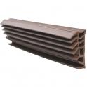 Joint universel brun - Longueur 6,5 m - Menuiserie bois - Ellen