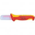 Couteau pour câble - Knipex