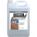 Savon écologique polyvalent spécial bois d'extérieur 1 L - One shampoing - Comus