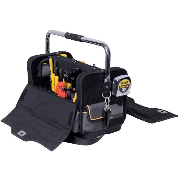 sac de maintenance stanley fatmax cazabox. Black Bedroom Furniture Sets. Home Design Ideas