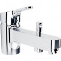 Mitigeur bain douche monotrou - Olyos - Ideal Standard