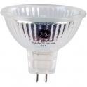 Ampoule miroir dichroïque precise bright MR16 fermée - GU5,3 - 50 W - faisceau 18° - General electric