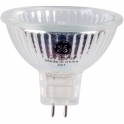 Ampoule miroir dichroïque precise bright MR16 fermée - GU5,3 - 50 W - faisceau 60° - General electric