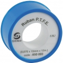 Ruban ptfe 19 mm - Sélection Cazabox