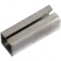 Carré réducteur acier - 20 mm - Fouillot 7 à 8 mm - Cadap