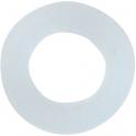 Bague nylon - Ø 13,5 mm - Pour paumelle sans lame 100 mm - Faure et fils
