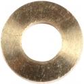 Bague laiton - Ø 13,4 mm - Pour paumelle picarde 140 mm - Sélection Cazabox