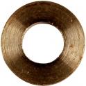 Bague laiton - Ø 17,8 mm - Pour paumelle picarde 190 mm - Sélection Cazabox