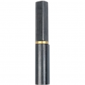 Paumelle à souder inox - 80 mm - Ø 13 mm - Soudaroc - Clemenson